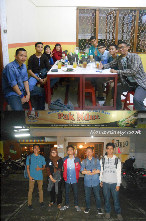 bukber with fmb