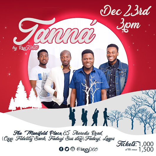 Tanna By RepJ360 Is Back!!!!!!!!