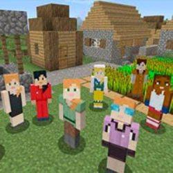 Quais são os tipos de itens no Minecraft