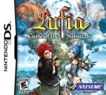 Lufia - Curse of the Sinistrals