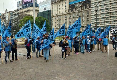 Organizaciones de Argentina piden ley de emergencia alimentaria