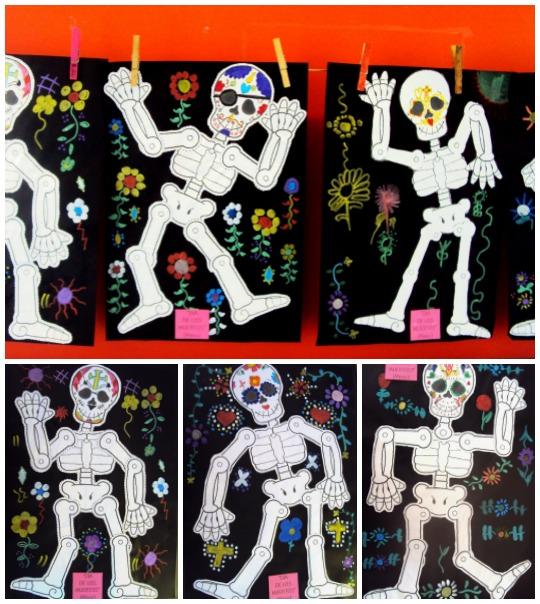 esquelets