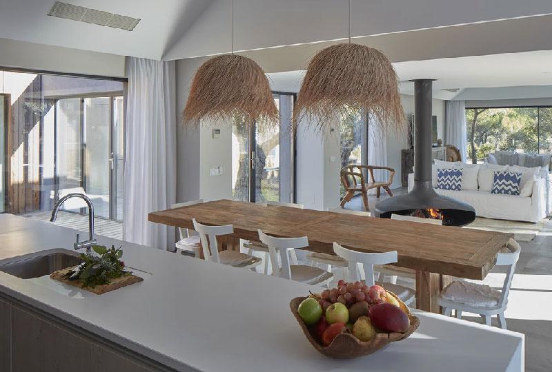 Villa Sandro Comporta Le Collectionist