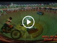 Download Nah Of Death Mobil Stunt Rider Apk Mod Full Action Lastest Update v1.7 Terbaru