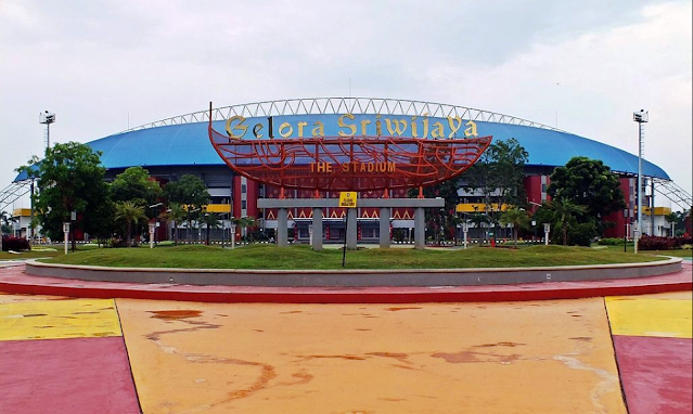 stadium asian games