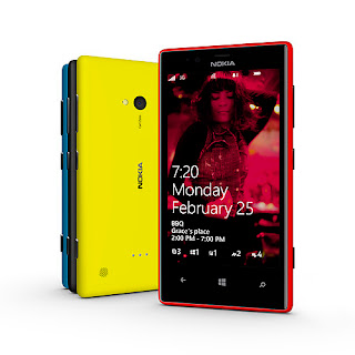 Nokia Gandeng Telkomsel Luncurkan Lumia 520