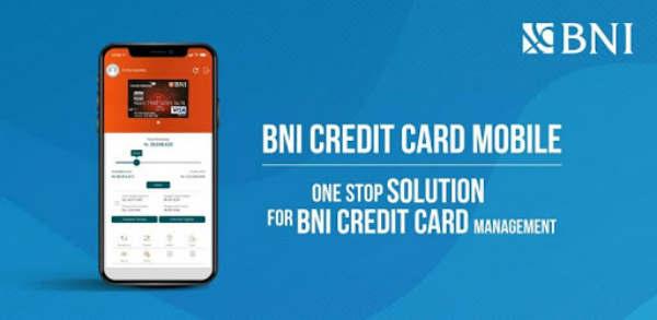 BNI Credit Card Mobile Sudah Terdaftar di Device Lain