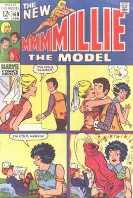 Mmmmillie the Model #169