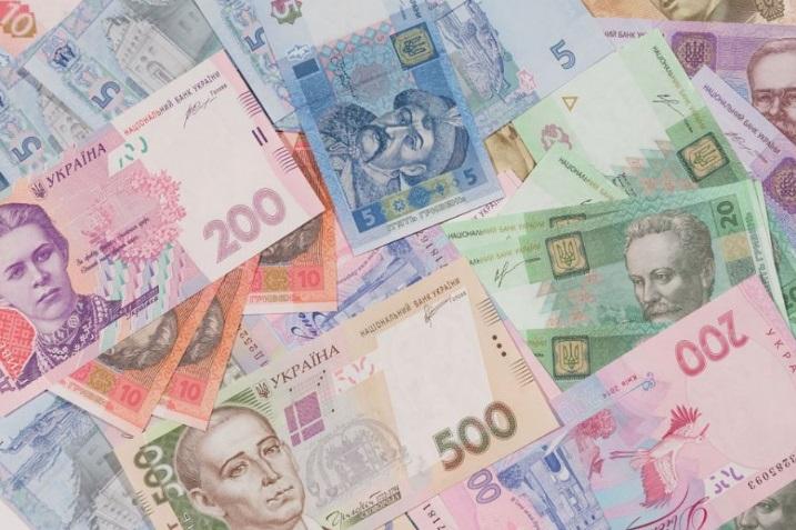 В НБУ неделя началась с падения евро