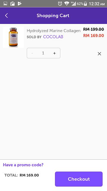 Kini Anda Boleh Membeli Belah Di MyBazar Dengan MyBazar App