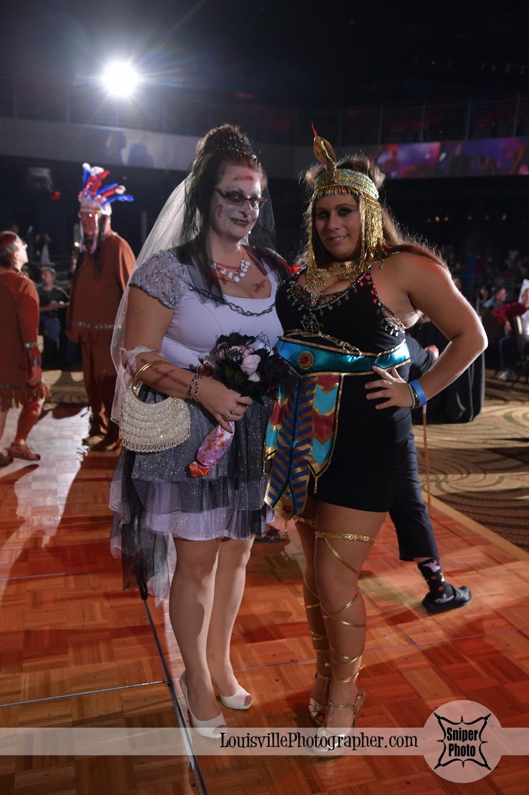 Louisville Event Photographer - Belterra Halloween Party | Sniper ...