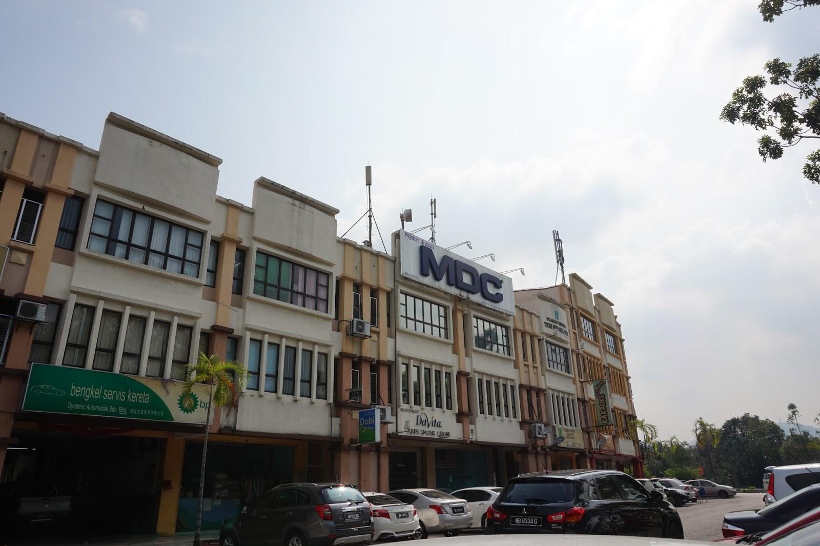 Kota Damansara Properties: Kota Damansara  Section 6