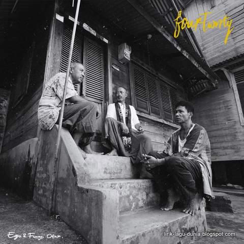Lirik Lagu Fourtwnty - Nyanyian Surau