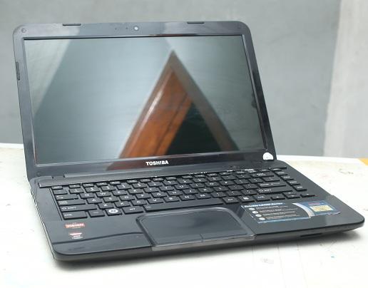 Jual Laptop Bekas Second Garansi Like New Satellite L840