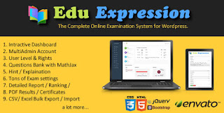 Download Edu Expression Online Examination System Pro