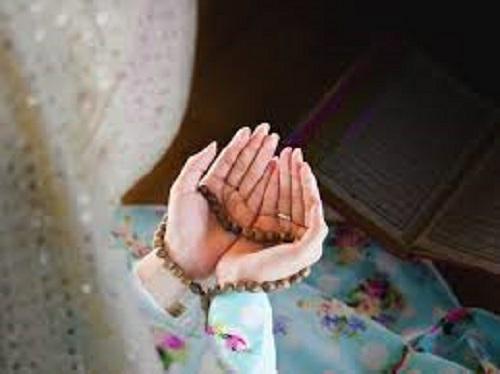 Lafadz Bacaan Doa Sholat Sunnah Dhuha Lengkap Bahasa Arab, Latin Dan Artinya