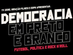 Democracia Corinthiana retratada na telona neste fim de semana ... 29acdaf32e347