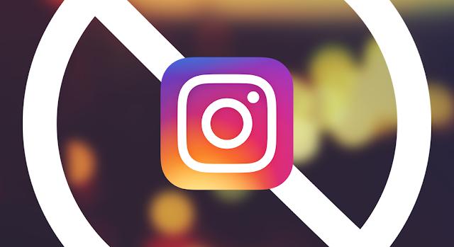 Cara Blokir Akun Instagram Orang Lain Secara Permanen