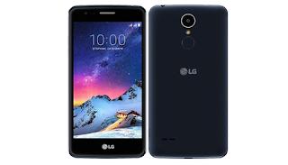 LG K8 2017 X240K