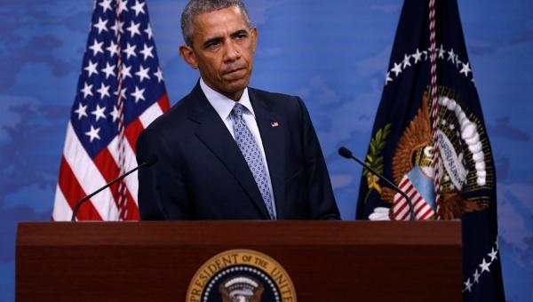 Obama promete nuevas acciones para afrontar cambio climático