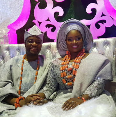 toolz tolu oniru wedding pictures