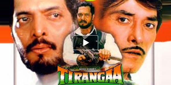 Listen to Nana Patekar Songs on Raaga.com