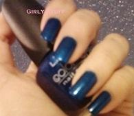 L.A. Colors Color Craze Nail Polish Quality - Forest for Women