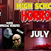 HIGH SCHOOL HORROR 💀 Horror Addicts Live! w/ Slasher of Horror & Pa Pa Palpatine