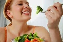 Artikel Kesehatan - Pola Diet Rendah Kolesterol