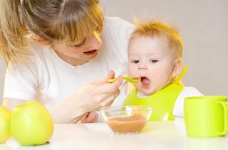 Bebekler İçin  Balkabağı Püresi