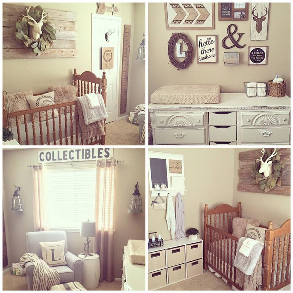Baby Boy Rooms Baby Room Decor: The Life Of Two Texans: Baby Boy Nursery