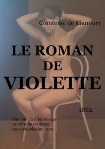Le Roman de Violette PDF