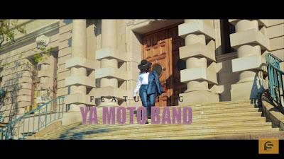 Snura Ft Yamoto Band - NIONEE WIVU Video