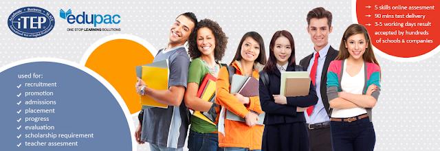 5 Alasan Mengikuti Kursus SAT Preparation