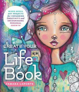 Create Your Life Book by Tamara Laporte