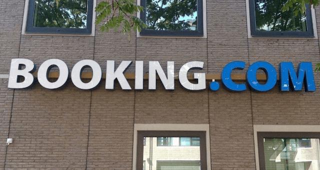 booking.com hoteles en todo el mundo
