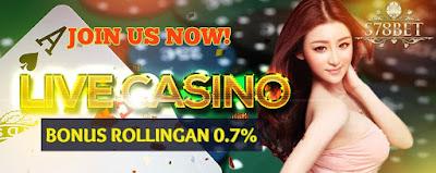Daftar Bermain Judi Di Agen Judi Casino Online