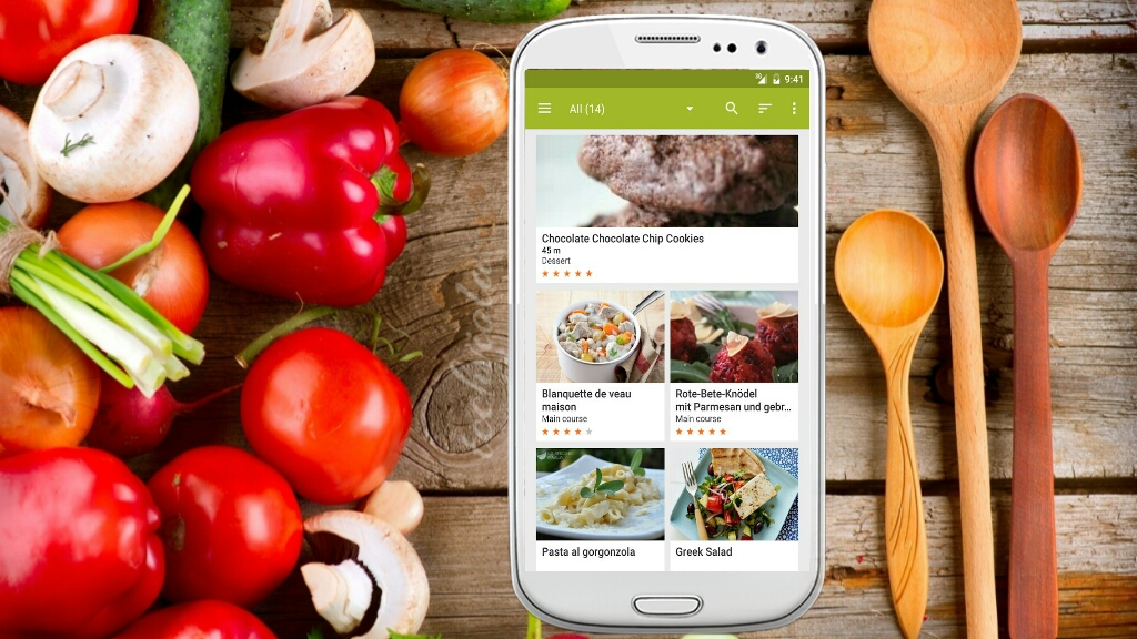 Top 5 best cooking and recipe apps for android tech viola no doubt but theres a high tendency that youd need some good recipes in other to prepare the best dish cooking at home can help bring a family together forumfinder Image collections