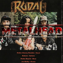 Download Lagu Rudal Band Full Album Hits Mp3 Terbaru