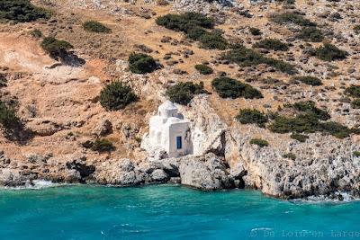 Agios Sozon Kaladou-Naxos