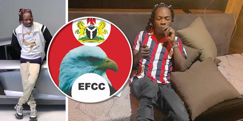 EFCC officially charge Naira Marley to court for Yahoo Yahoo today