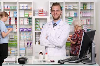 Good news for Pharmacist: Every pharmacy shop has to kept a pharmacist