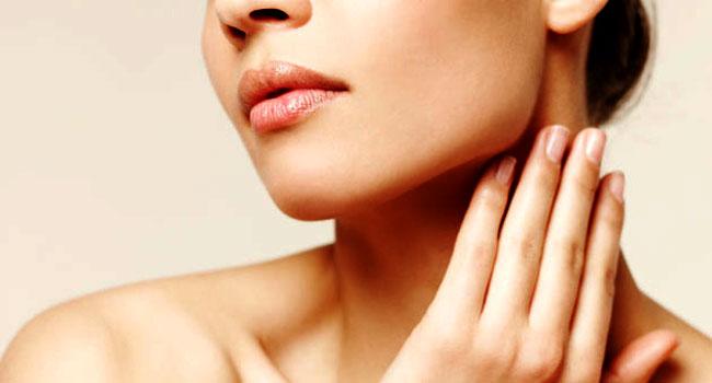 Penyebab Kulit Leher Hitam dan Cara Mengatasinya