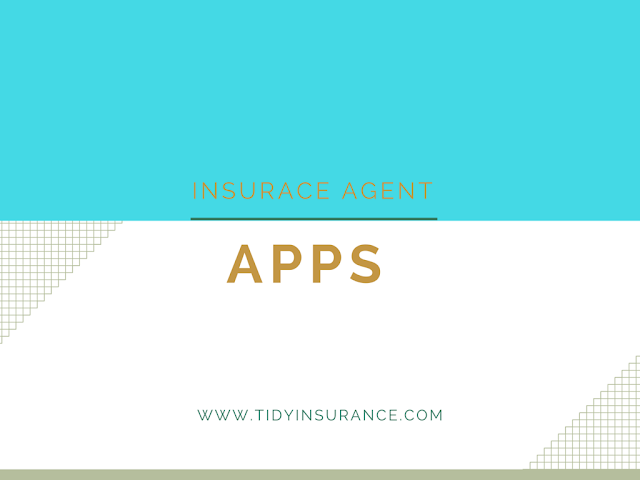 Apps That Will Help Every Insurance Agent Save Time