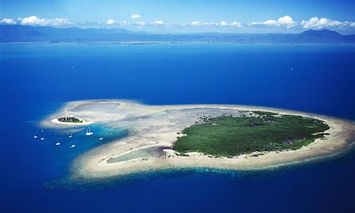 Tempat Wisata di Cairns, Australia