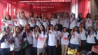 Jenggala Cirebon Optimis Menang Di Wilayah 3 Cirebon