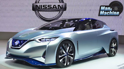 Experts In Automotive Engineering From The Insute Of Education Thailand S Premier Know And Test System Nissan Pure Drive Hybrid Energy