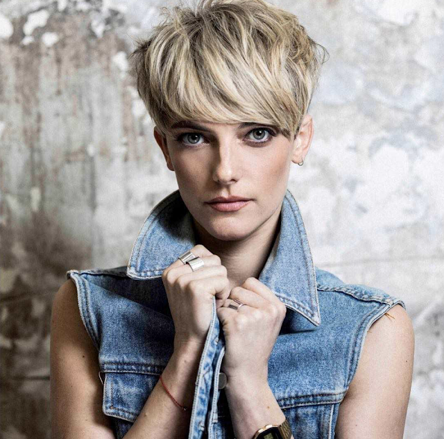 short hairstyles pixie cut 2019