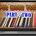 PSC MOCK TEST - PART 2 (LDC ONLINE TEST)