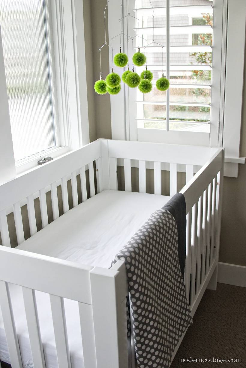 Nursery Design Turned Out It S True Modern Cottage Kid Style Playful Without Being Cutsie Or Overdone And With A Few Grown Up Elements To Keep